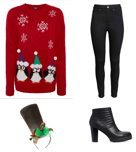 X-mas outfit 2