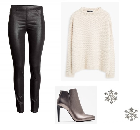 X-mas outfit 4